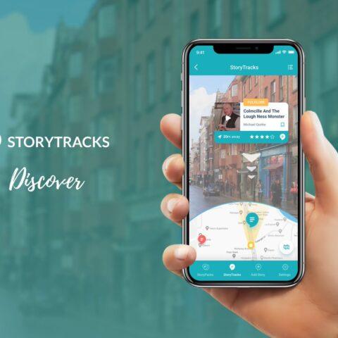 Storytracks